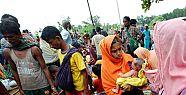 Myanmar'da bir ayda 730 çocuk öldürüldü
