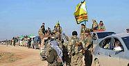 NYT: ABD, YPG'yi doğrudan silahlandırmayı...