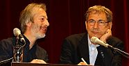 Orhan Pamuk: Solcular davet eder sonra on...