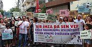 Öykü Arin Yazıcı'nın ailesinden bakanlığa...