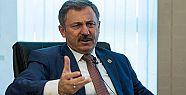 Özdağ: 2011'de AK Parti'ye 50 kişilik...