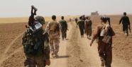 'Peşmerge ile tek ordu gibi hareket ediyoruz'