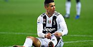 Polis Cristiano Ronaldo'dan DNA örneği...