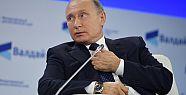 Putin: IŞİD 700 kişiyi rehin aldı