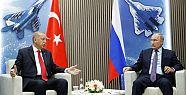 Putin: Suriye'de güvenli bölge olumlu...