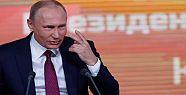 Putin: Kürtlerle ilişkimizi hiçbir şey...