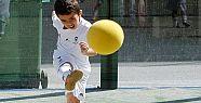 Real Madrid Erbil'de kamp kurdu: Genç yetenekler...