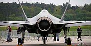 Reuters: ABD F-35 teslimatını durdurmaya...