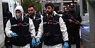 Reuters: Türk polisi Kaşıkçı'nın cesedini...