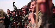 Reuters: YPG bazı bölgelerde birliklerini...