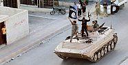 Robert Fisk: IŞİD bitmedi, İdlib'de savaş...