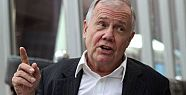 Rogers: Bir sonraki ekonomik kriz en ağırı...