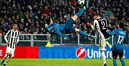 Ronaldo Juventus'u dağıttı