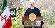 Ruhani Amerika halkından yardım istedi