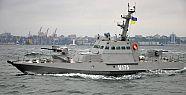 Rusya Kerç Boğazı'nı açtı, gemiler...