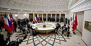 Rusya: Soçi için Türkiye'den onay bekliyoruz