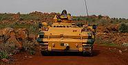 Rusya'da Afrin açıklaması: Türkiye ve...