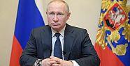 Rusya'da bir haftalık 'ücretli tatil'
