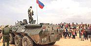 Rusya'dan Afrin açıklaması: Endişeyle...