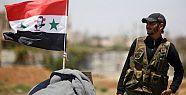 Şam: İdlib anlaşması takvime bağlı