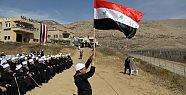 Şam'dan Trump'a kınama: Golan Tepeleri'ni...