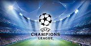 Şampiyonlar Ligi'nde 4 oyuncu değişikliği...