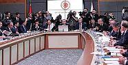 Seçim teklifi Anayasa Komisyonu'nda kabul...
