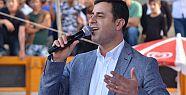 Selahattin Demirtaş: Fakiriz biz olum!