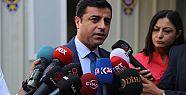 Selahattin Demirtaş: HDP ile aramda en...
