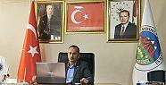 Şemdinli Belediye Başkanı Tahir Saklı'dan...