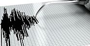 Şemdinli'de 3.3 büyüklüğünde deprem...