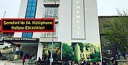 Şemdinli'de 54. Kütüphane Haftası Etkinlikleri