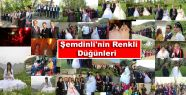 Şemdinli'nin Renkli Düğünleri