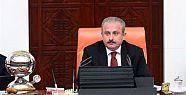 Şentop: 120 vekil Meclis'i toplantıya...