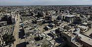 Silahlı isyancılar: Serakib'i geri aldık