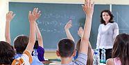 Sözleşmeli öğretmene şartlı tayin...