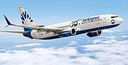 SunExpress, 4 Haziran'da iç hat uçuşlarına...