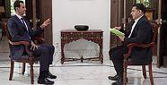 Suriye Devlet Başkanı Beşar Esad'dan...
