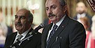TBMM Başkanı Şentop Irak'a gidiyor