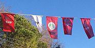 Tekirdağ Emniyeti: HDP bayrağına müdahale...