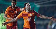 Teleset Mobilya Akhisarspor: 1 - Galatasaray:...