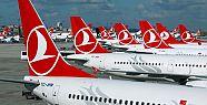 THY: İstanbul Havalimanı'na ortak olma...