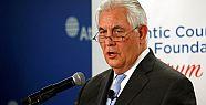 Tillerson: ABD, Kuzey Kore'yle ön koşulsuz...