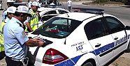 Trafik cezası alan daha çok sigorta primi...