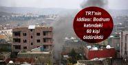 TRT'nin iddiası: Bodrum katındaki 60 kişi...
