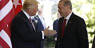 Trump, Erdoğan'ı çağırdı, görüşme...