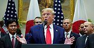 Trump: Türkiye'deki nükleer silahların...