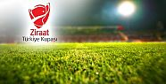 Türkiye Kupası'nda 3. tur başlıyor