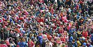 Türkiye'nin en kalabalık ilkokulu: 66...