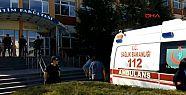 Üniversitede silahlı saldırı: 4 kişi...